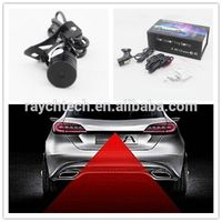 Newest arrival Raych Car Laser Warning light, Rainy/Snowy/Foggy day warning light, laser fog light thumbnail image