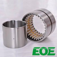 EOE SL01 4912 - SL01 4980 Two-way double row full complement cylindrical roller positioning bearing