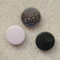 jacket snap buttons