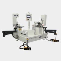 Automatic curve edge bander machine/curved edge banding machine