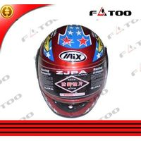 China Cheap Good Quality Motorcycle Safty Riding Helmet of Motorcycle Accessories