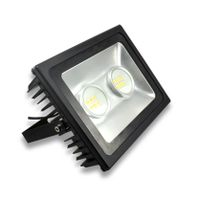 80W AC Driverless Dimmable LED Flood Light