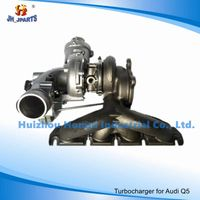 New Turbocharger for Seat Exeo/Audi A4/B8/A5/A6/Q5 2.0 Tfsi 06h145702q