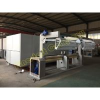 Textile Relax Dryer, Fabric Tensionless Drying machine, Relax Drying machine