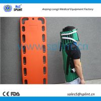 CE approved emergency medical equipment extrication device