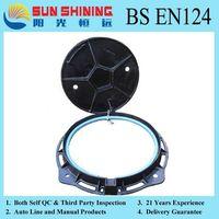 SUN SHINING Manhole Cover Exporter