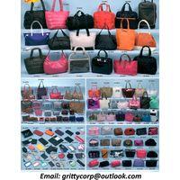 Custom Design Handbags