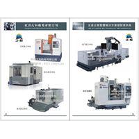 CNC Machine Tool/CNC lathe Machinery/ CNC Lathe / CNC Turning Center /CNC Slant Bed Lathe thumbnail image