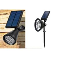 Solar Spotlight with Remote Control thumbnail image