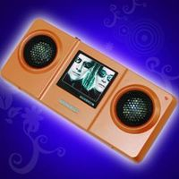 Best Seeling Digital Video Boombox thumbnail image
