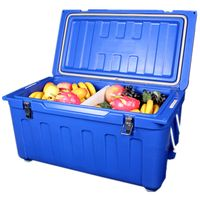 Commercial Cooler Boxes