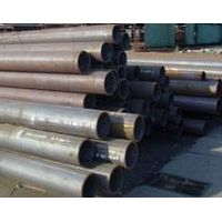 stock of seamless steel pipe