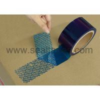 SECUTEK 25# blue PT HR security packing tape