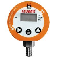 Digital Air Pressure Switch #DPS-A3.0MD