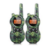 Freetalker walkie talkie