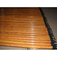 pvc coated wooden broom handle,pvc covered wooden handle for broom