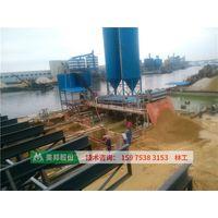 sludge dewatering machinefor large sand washing plant thumbnail image