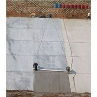 Bevel Concrete Water Saving Curing Film/Sheet-double Layers Construction Materials