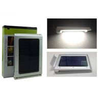 best quality with lowest price 46pcs LED solar wall light