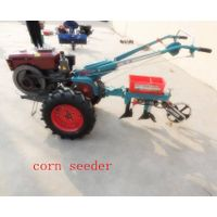mini walking tractor with seeder
