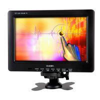 "9"" LCD panel monitor"