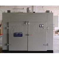 electric oven,oven,hot air circulation oven thumbnail image