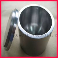 Molybdenum Crucibles used in vacuum or LED sapphire growth hot zone