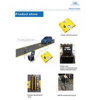 Safeway System-Uvss- Under Vehicle Scanner