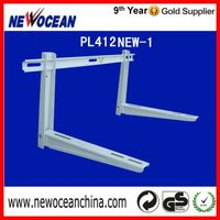PL412 wall mounted ac bracket