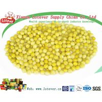 canned green pea