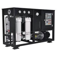 Integrative Seawater Desalination Equipment