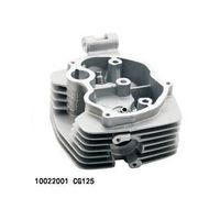 Cylinder head component(56.5mm)