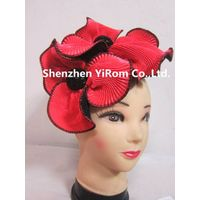 YRFC14208 church fascinator,cocktail fascinator,ascot fascinator,race fascinator