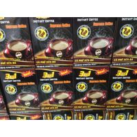 INSTANT COFFEE 3 in 1 - Box 300g - Viet Deli Coffee