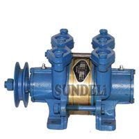 "ShangChai engine cooling brass marine sea water pump 6135Cab-1"" thumbnail image"