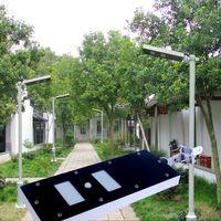 all in one new solar garden light thumbnail image