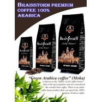 100% Arabica Premium Vietnam Coffee - Brainstorm Roastery Coffee