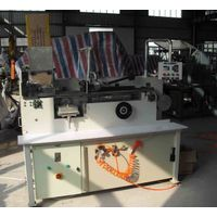 high-speed cotton swab machine