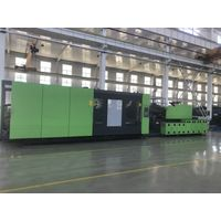 Horizontal injection molding type Sunbun 1200T large hydraulic two platen injection moulding machine