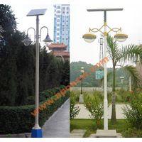 Solar garden light / Solar garden lamp