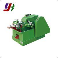 Hollow rivets machine