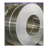 Cold Rolled Stainless Steel Strips 201 thumbnail image