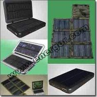 Portable Solar Power System(solar charger) thumbnail image