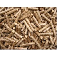 Wood Pellet for Power Plant or Industrial Boiler