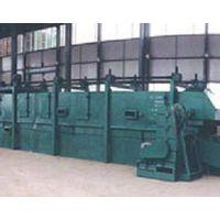 aluminum silicate fiber production line thumbnail image