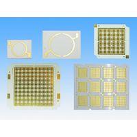 Ceramic PCB- Alumina Oxide (Al2O3) PCB and Aluminium Nitride (AIN) PCB