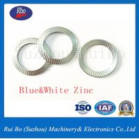 Factory Price DIN9250 Mental Ring/Sealing Gasket/Gaskets with ISO