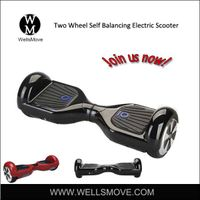 Two Wheels Self Balancing Scooter,Standing scooter, Electric Scooter,Electric Drifting scooter