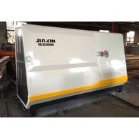 CNC Steel Bar Bending Machine