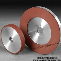 Resin diamond grinding wheel for glass, pcd/pcbn tools